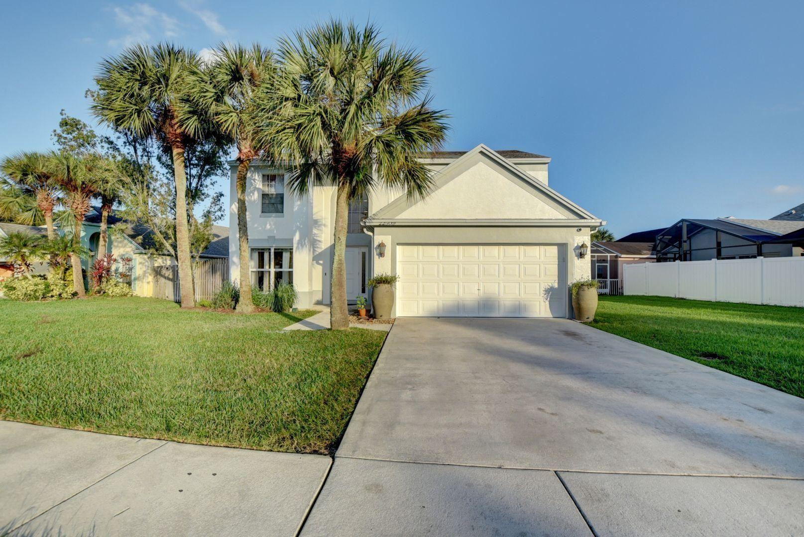 22509 Middletown Drive, Boca Raton, FL 33428 - #: RX-10671484