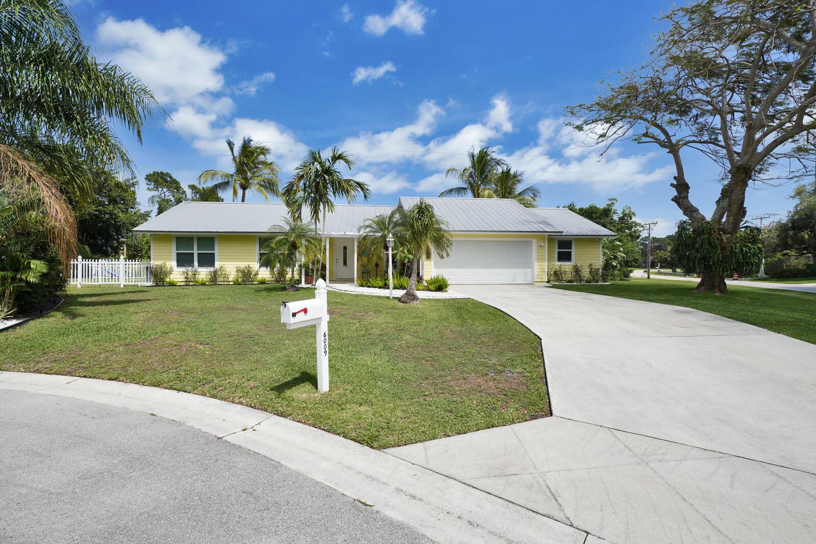 6009 Eagles Nest Drive, Jupiter, FL 33458 - MLS#: RX-10710484