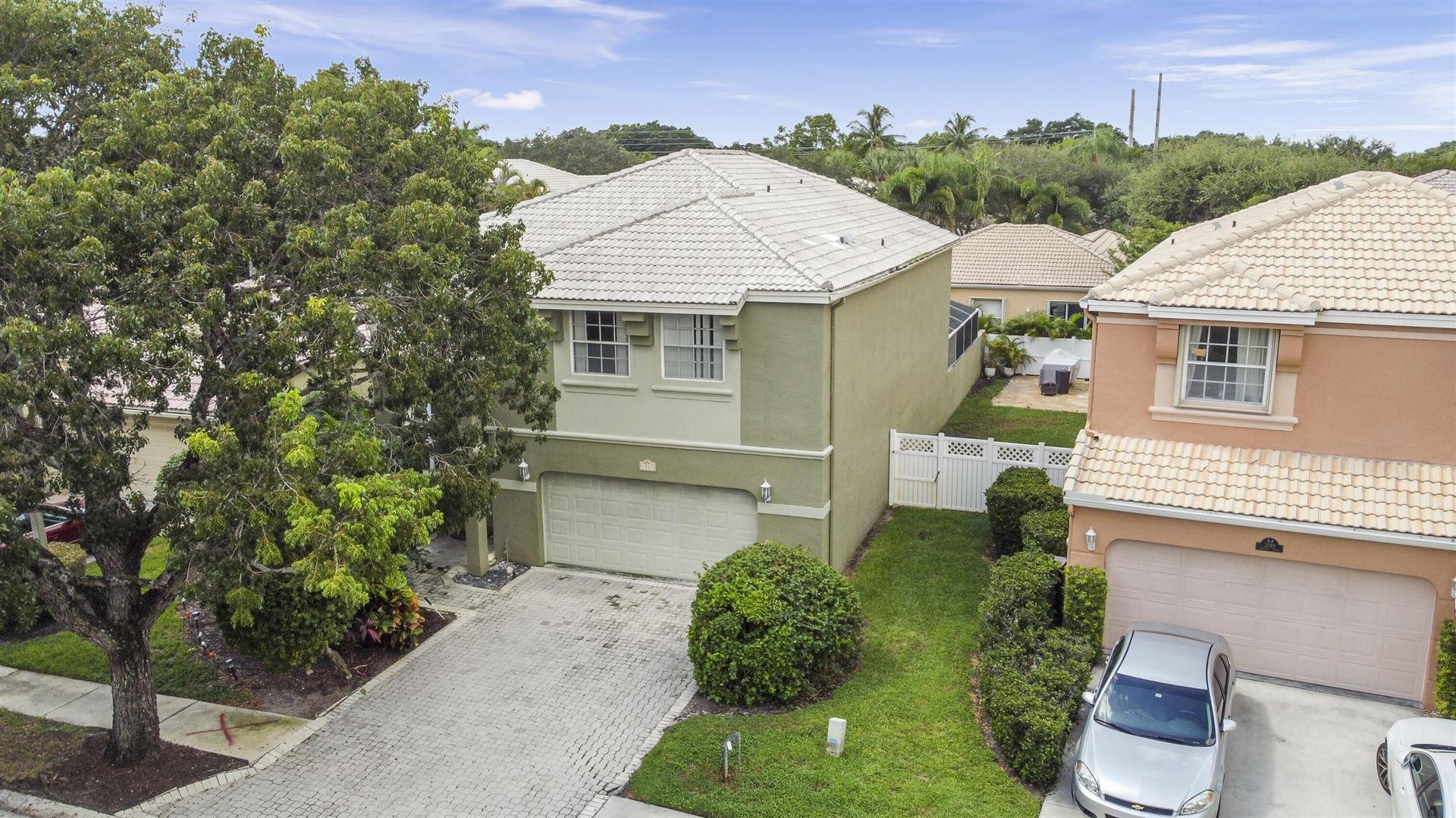 2087 Chagall Circle, West Palm Beach, FL 33409 - MLS#: RX-10752484