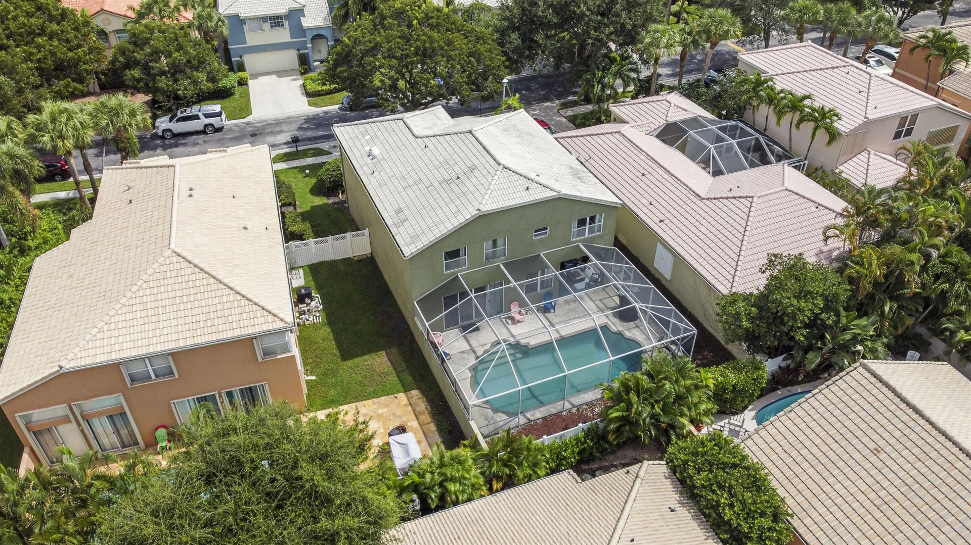 Photo of 2087 Chagall Circle, West Palm Beach, FL 33409 (MLS # RX-10752484)