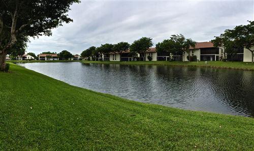 Photo of 10631 Ocean Palm Way #102, Boynton Beach, FL 33437 (MLS # RX-10579485)