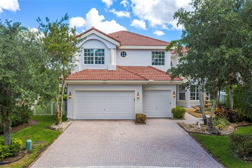 Photo of 12418 NW 63rd Street, Coral Springs, FL 33076 (MLS # RX-10631485)