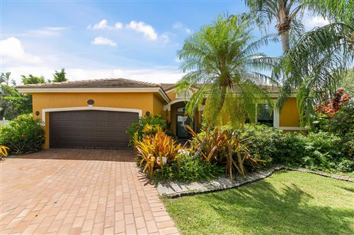 Photo of 3272 NW 22nd Avenue, Oakland Park, FL 33309 (MLS # RX-10643485)