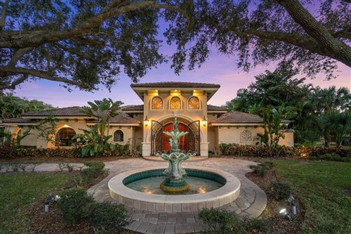 Photo of 8340 Steeplechase Drive, Palm Beach Gardens, FL 33418 (MLS # RX-10689485)