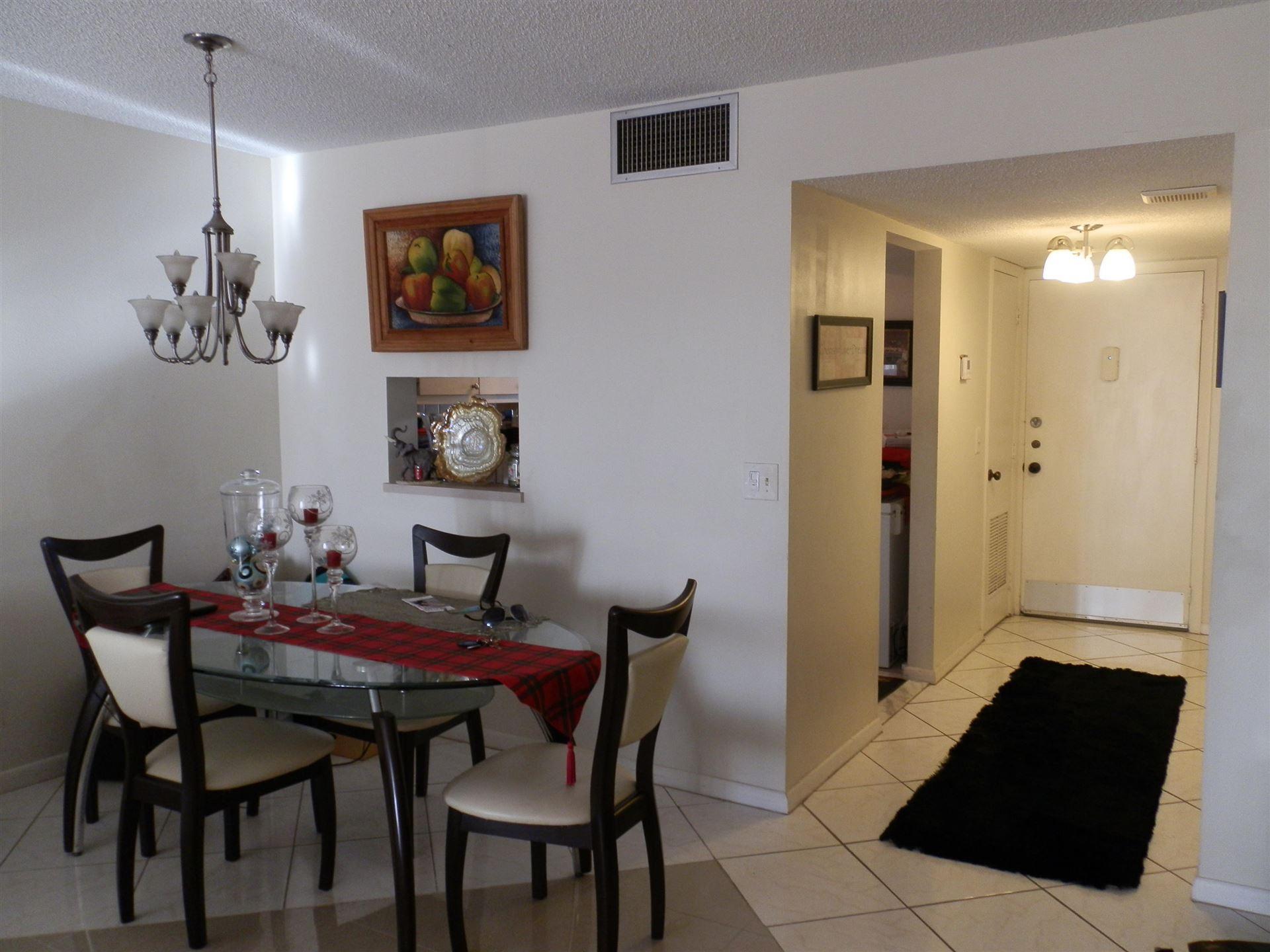 2820 Tennis Club Drive #403, West Palm Beach, FL 33417 - #: RX-10598485
