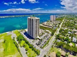 5600 N Flagler Drive #1701, West Palm Beach, FL 33407 - #: RX-10635485