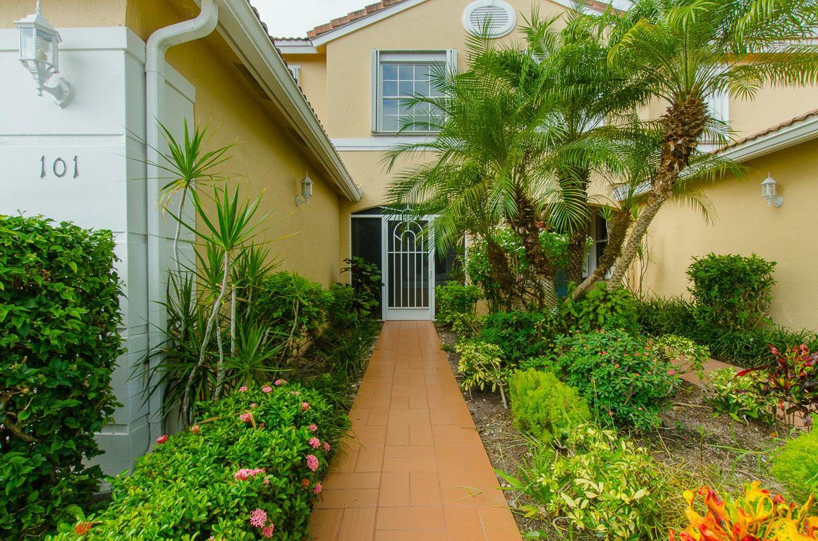 12422 Crystal Pointe Drive #101, Boynton Beach, FL 33437 - #: RX-10655485
