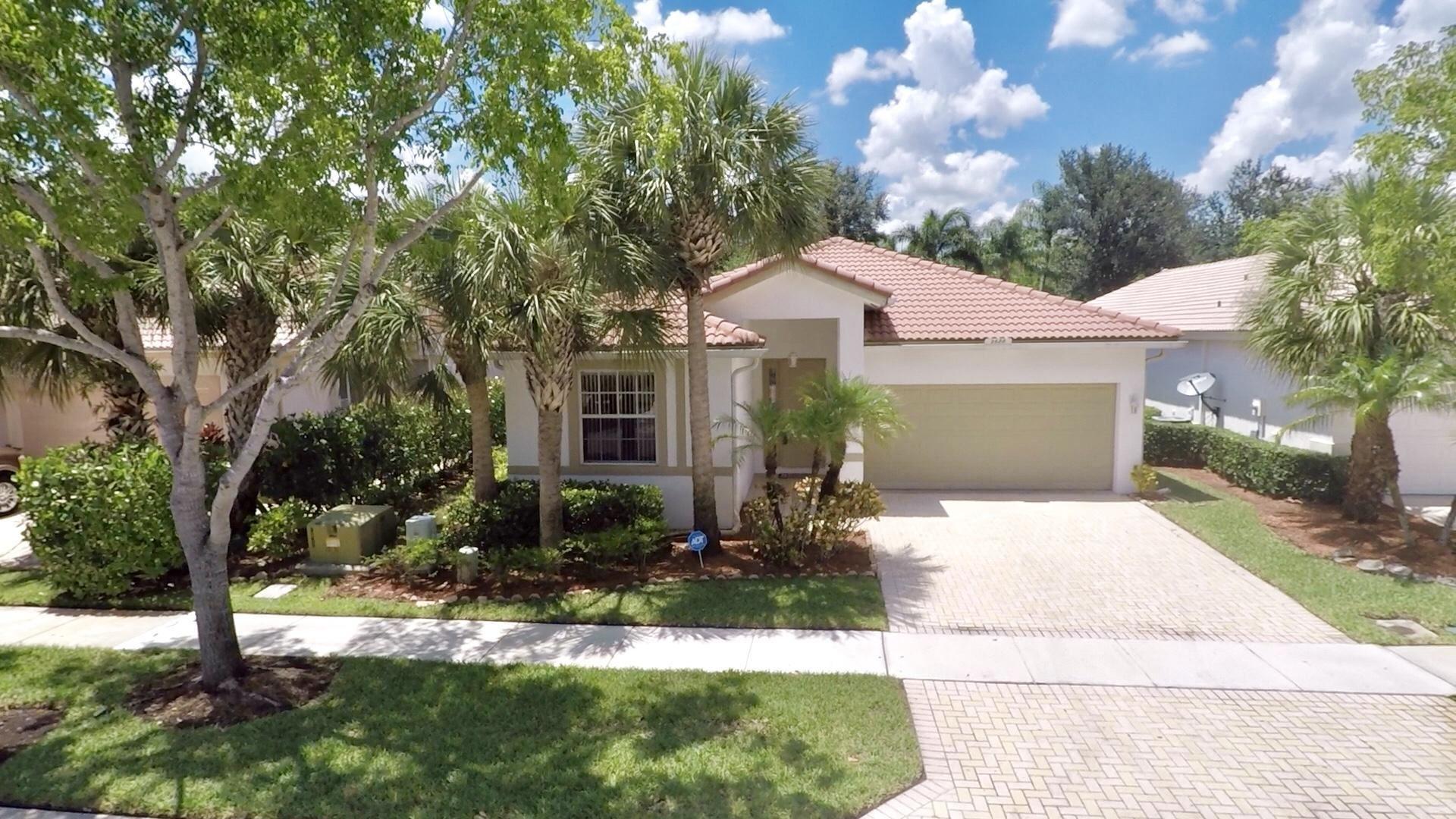 2688 Clipper Circle, West Palm Beach, FL 33411 - #: RX-10670485