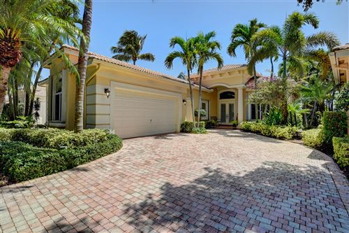 Photo of 7785 Trieste Place, Delray Beach, FL 33446 (MLS # RX-10643486)