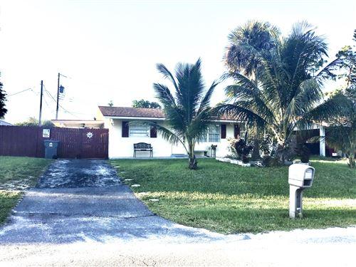 Photo of 763 Snead Circle, West Palm Beach, FL 33413 (MLS # RX-10675486)