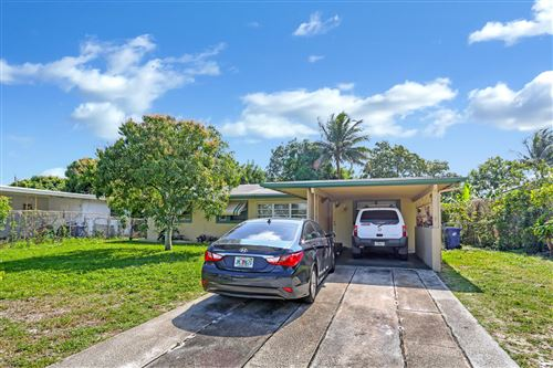 Photo of 1320 NW 20th Street, Fort Lauderdale, FL 33311 (MLS # RX-10682486)