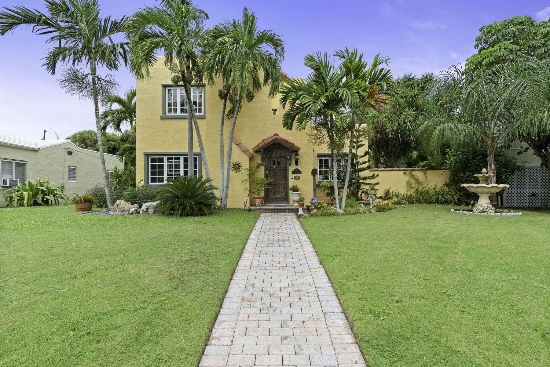 519 30th Street, West Palm Beach, FL 33407 - MLS#: RX-10663486