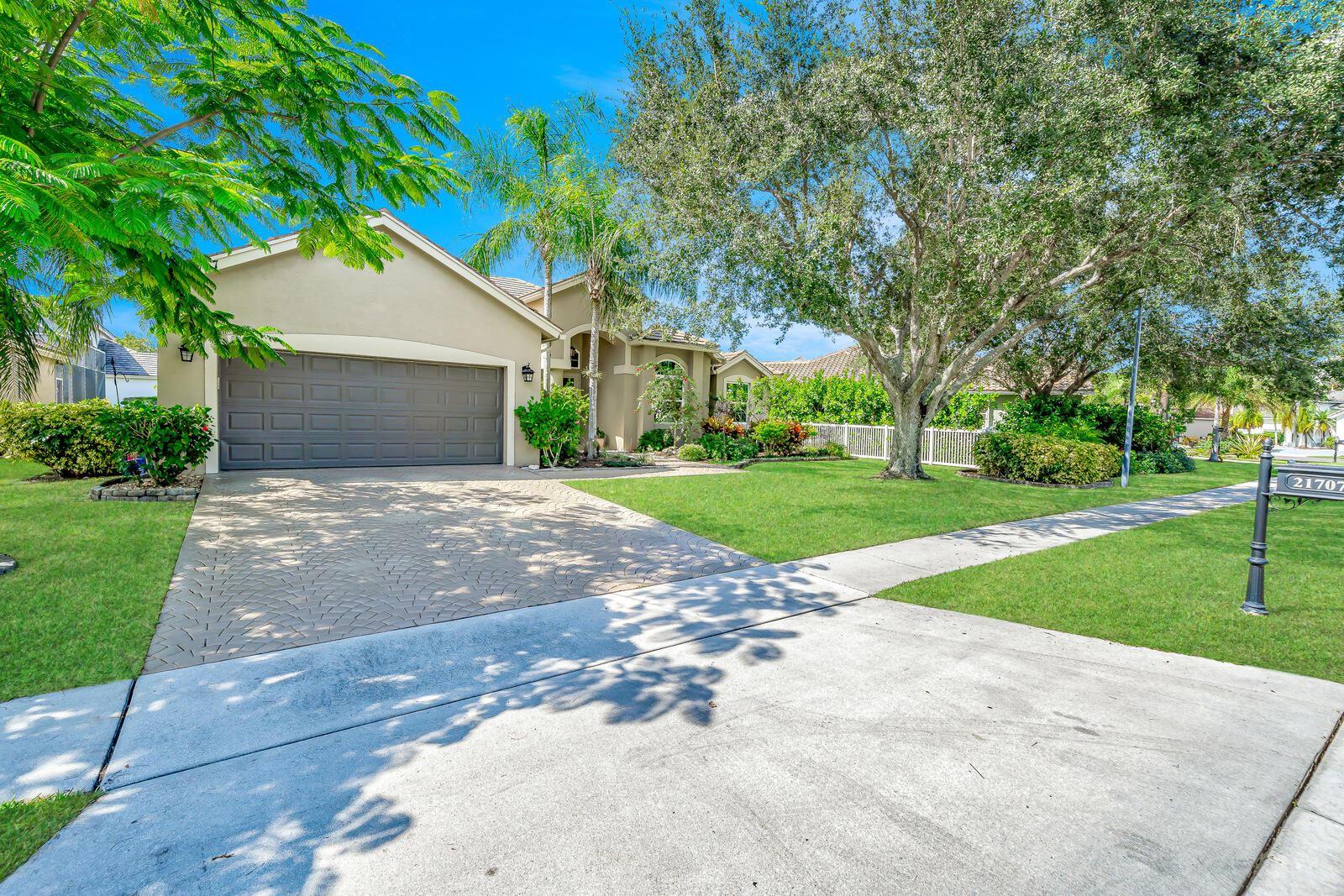 Photo of 21707 Abington Court, Boca Raton, FL 33428 (MLS # RX-10752486)