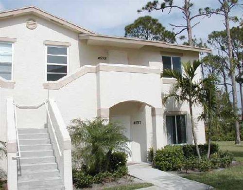Foto de inmueble con direccion 4528 Oak Terrace Drive #4528 Greenacres FL 33463 con MLS RX-10644487