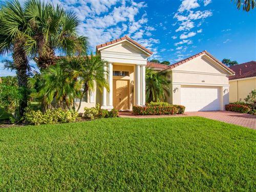 Photo of 636 SW Long Key Court, Port Saint Lucie, FL 34986 (MLS # RX-10675487)