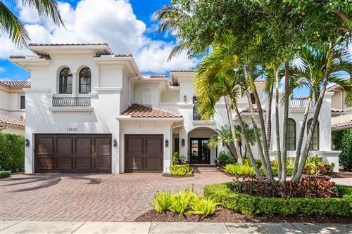 Photo of 17877 Key Vista Way, Boca Raton, FL 33496 (MLS # RX-10706487)