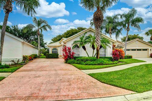 Photo of 6053 Bay Isles Drive, Boynton Beach, FL 33437 (MLS # RX-10725487)