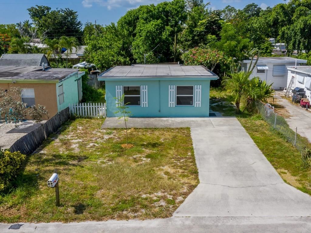 1148 Highview Road, Lantana, FL 33462 - #: RX-10635487