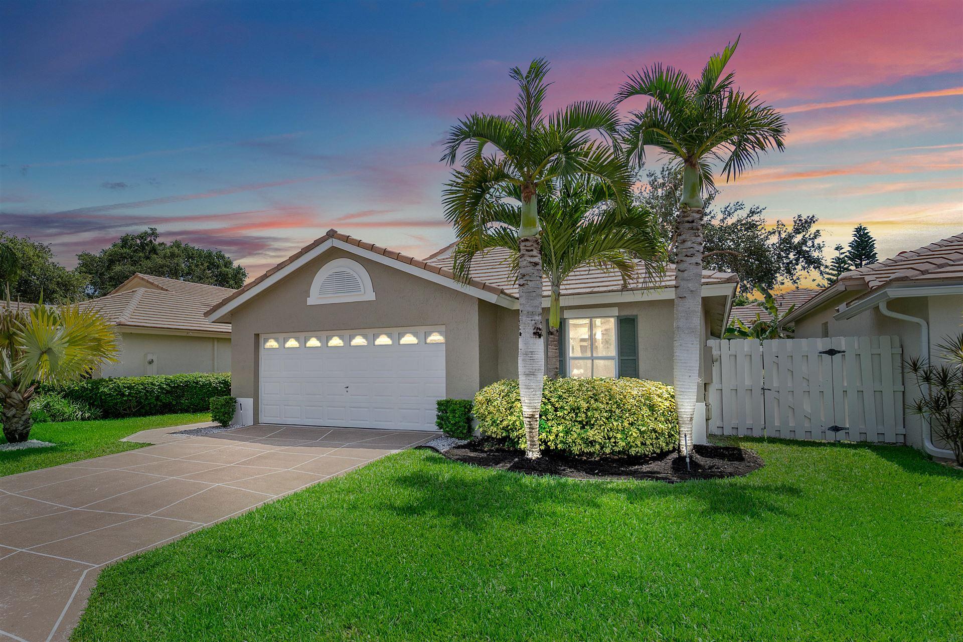 7828 Manor Forest Court, Boynton Beach, FL 33436 - #: RX-10637487