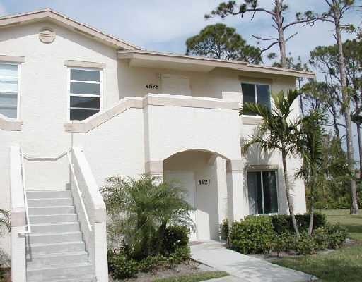 4528 Oak Terrace Drive #4528, Greenacres, FL 33463 - #: RX-10644487