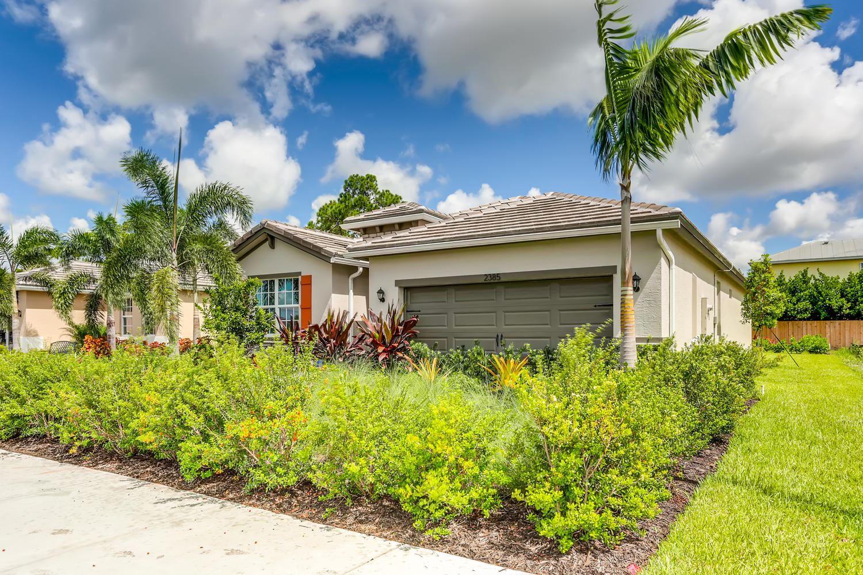 2385 SW Strawberry Terrace, Palm City, FL 34990 - #: RX-10654487