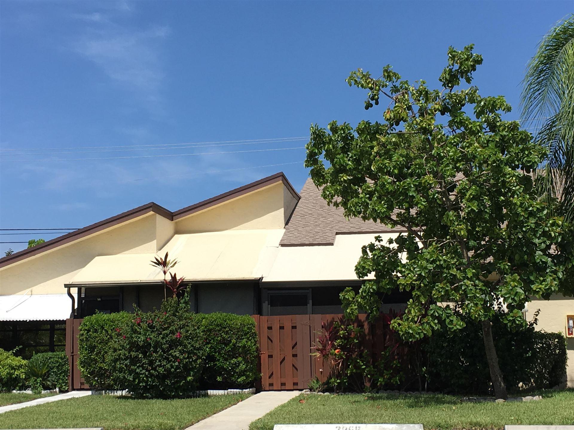 5021 Nesting Way #B, Delray Beach, FL 33484 - #: RX-10665487