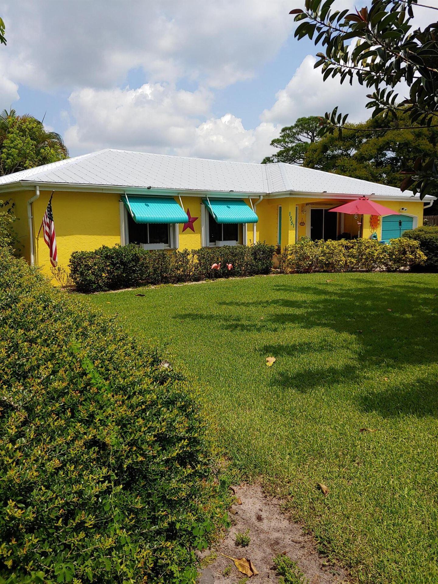 1351 SE Mohave Court, Port Saint Lucie, FL 34952 - MLS#: RX-10733487