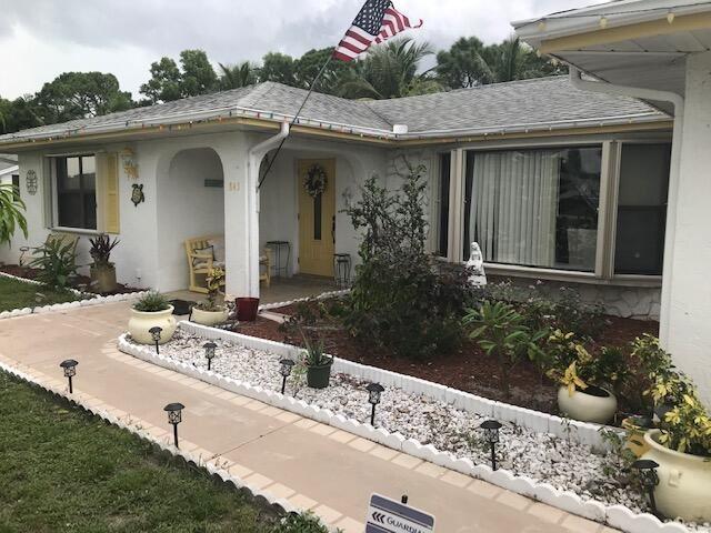 843 SE Polynesian Avenue, Port Saint Lucie, FL 34983 - #: RX-10736487