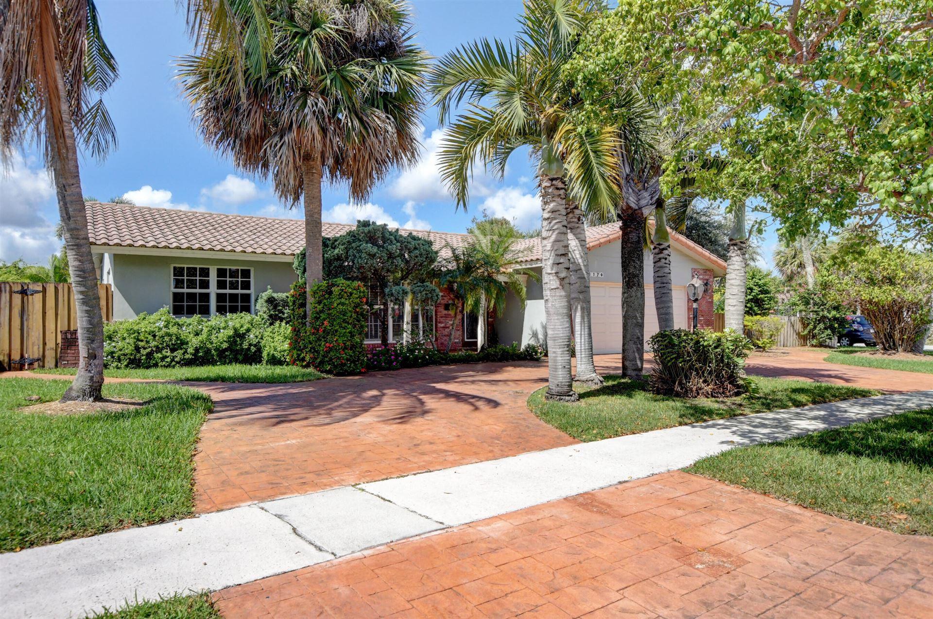 1370 SW 11th Street, Boca Raton, FL 33486 - #: RX-10750487