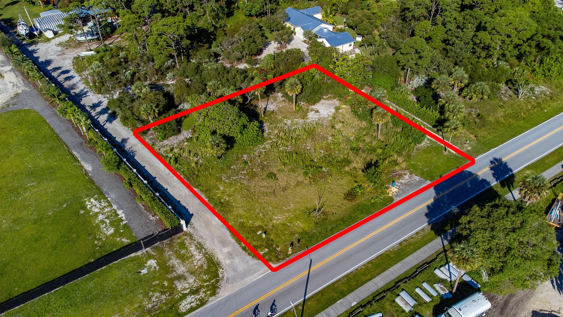 Photo of 8550 SE Gomez Avenue, Hobe Sound, FL 33455 (MLS # RX-10751487)