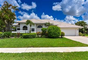 Photo of 11128 Boca Woods Lane, Boca Raton, FL 33428 (MLS # RX-10507488)