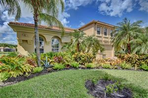 Photo of 9398 Via Classico W, Wellington, FL 33411 (MLS # RX-10555488)