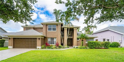 Photo of Listing MLS rx in 4414 NW 52nd Street Coconut Creek FL 33073