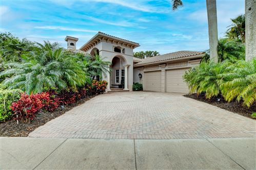 Photo of 7832 Talavera Place, Delray Beach, FL 33446 (MLS # RX-10695488)
