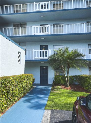 Photo of 1470 NW 80th Avenue #105, Margate, FL 33063 (MLS # RX-10715488)