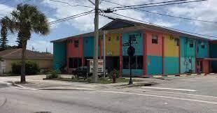 Photo of 1921 Avenue D Avenue, Fort Pierce, FL 34950 (MLS # RX-10730488)