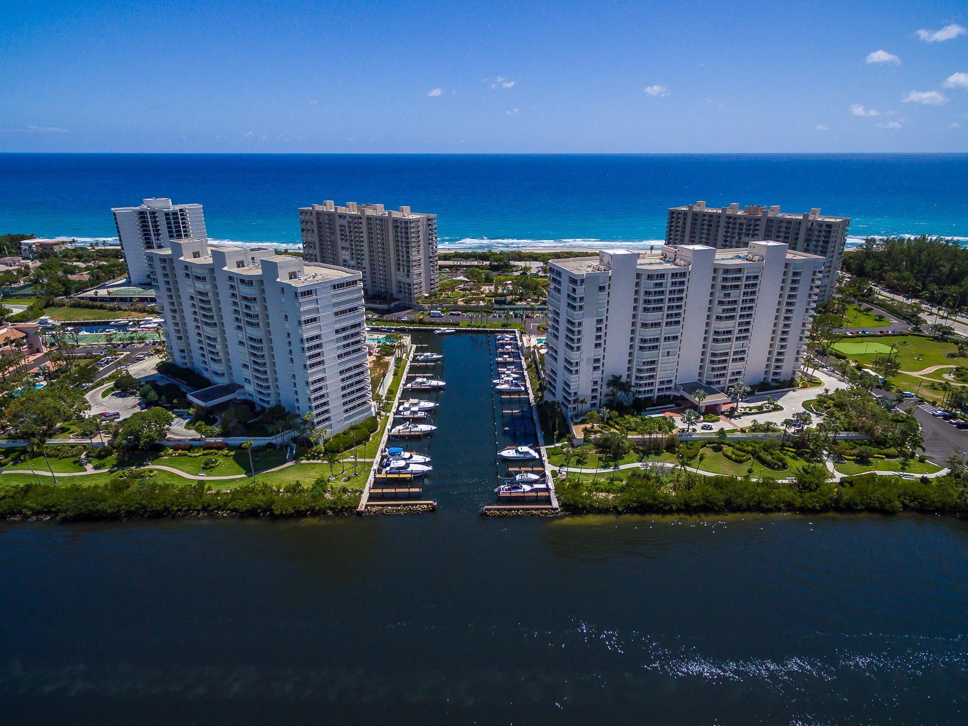 4001 N Ocean Boulevard #307, Boca Raton, FL 33431 - #: RX-10528488