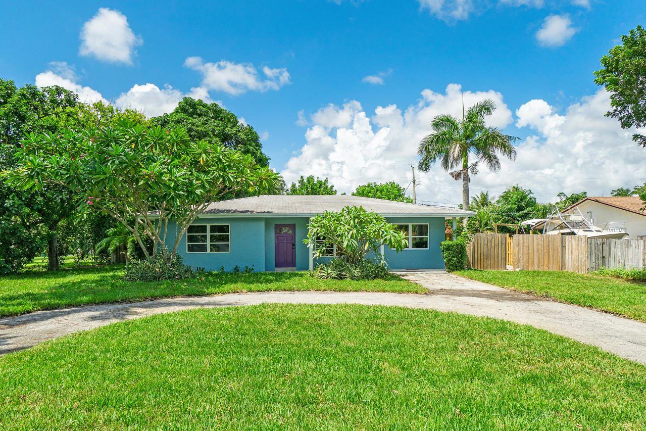 55 NW 6th Avenue, Boca Raton, FL 33432 - #: RX-10650488