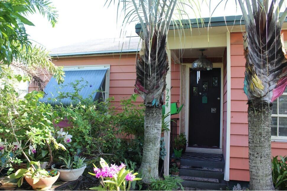 724 Summit Boulevard, West Palm Beach, FL 33405 - MLS#: RX-10752488