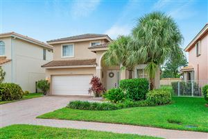 Photo of 155 Bellezza Terrace, Royal Palm Beach, FL 33411 (MLS # RX-10545489)