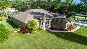 Photo of 7396 Banyan Boulevard, Loxahatchee, FL 33470 (MLS # RX-10561489)