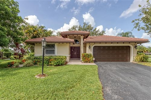Photo of 10350 NW 48th Court, Coral Springs, FL 33076 (MLS # RX-10658489)