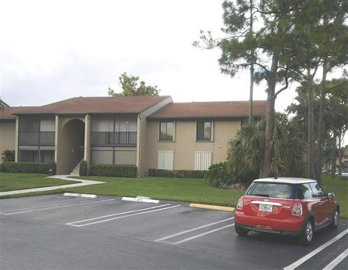 Photo of 707 Sunny Pine Way #H2, Greenacres, FL 33415 (MLS # RX-10675489)
