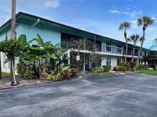 Photo of 201 SW 1st Street #9, Boca Raton, FL 33432 (MLS # RX-10754489)
