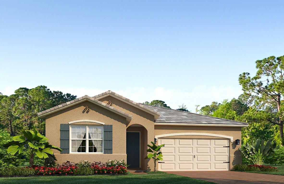 2375 SW Strawberry Terrace, Palm City, FL 34990 - #: RX-10654489