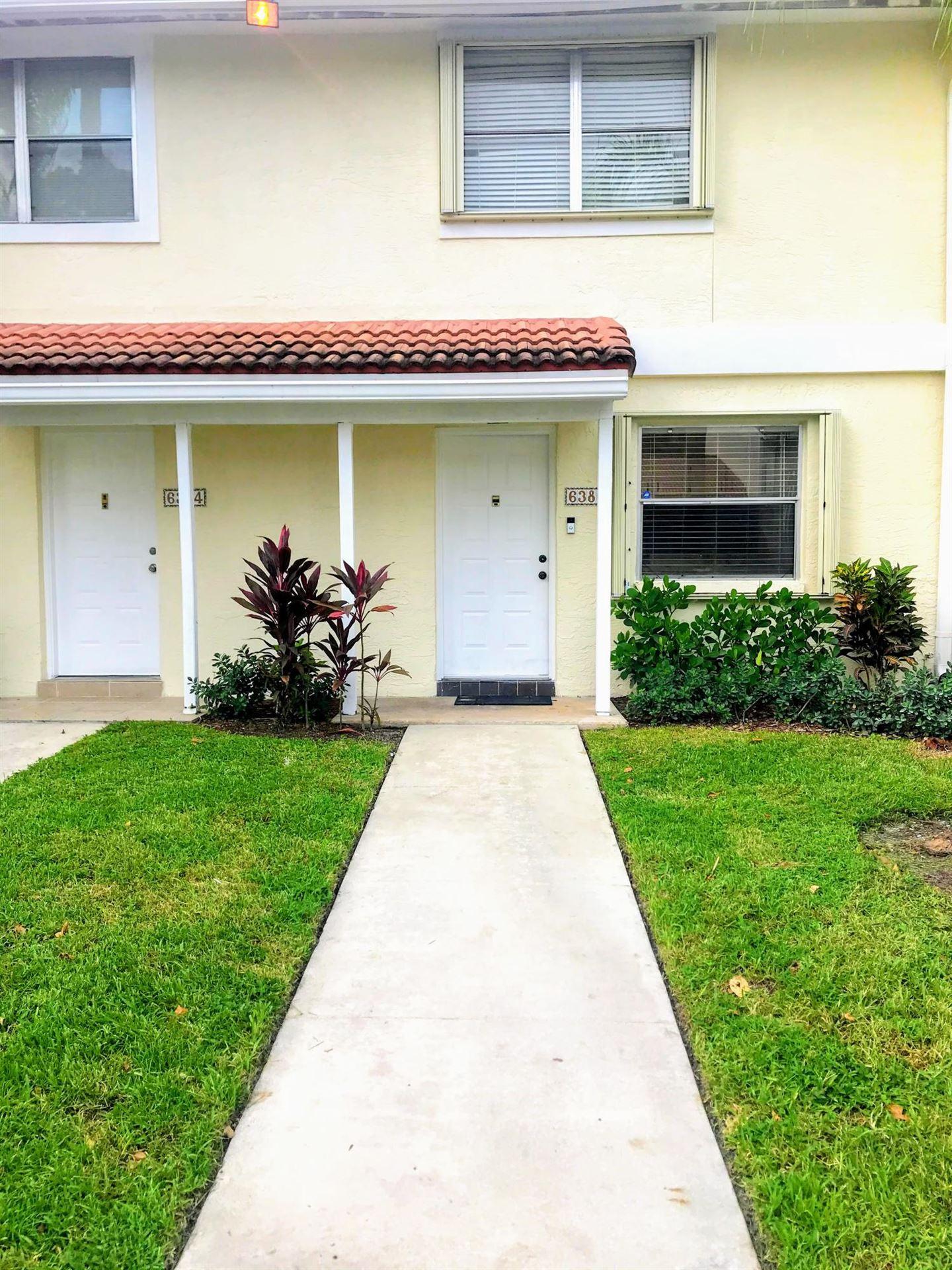 6386 Boca Circle, Boca Raton, FL 33433 - #: RX-10659489