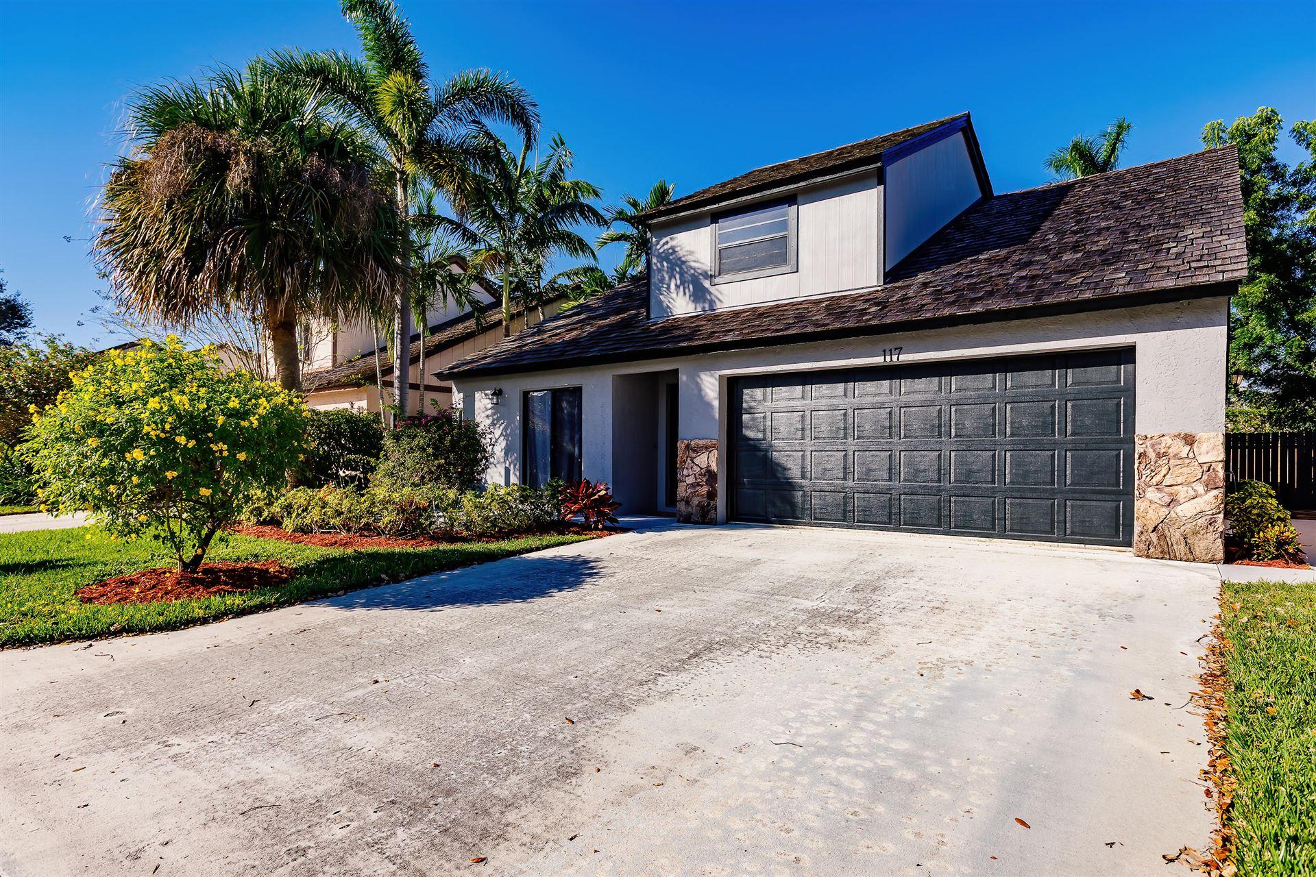 117 Beaumont Lane, Palm Beach Gardens, FL 33410 - #: RX-10672489
