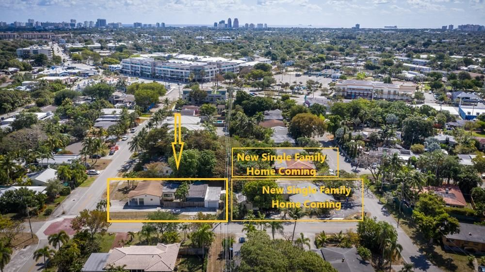 Photo of 300 NE 21st Court, Wilton Manors, FL 33305 (MLS # RX-10708489)