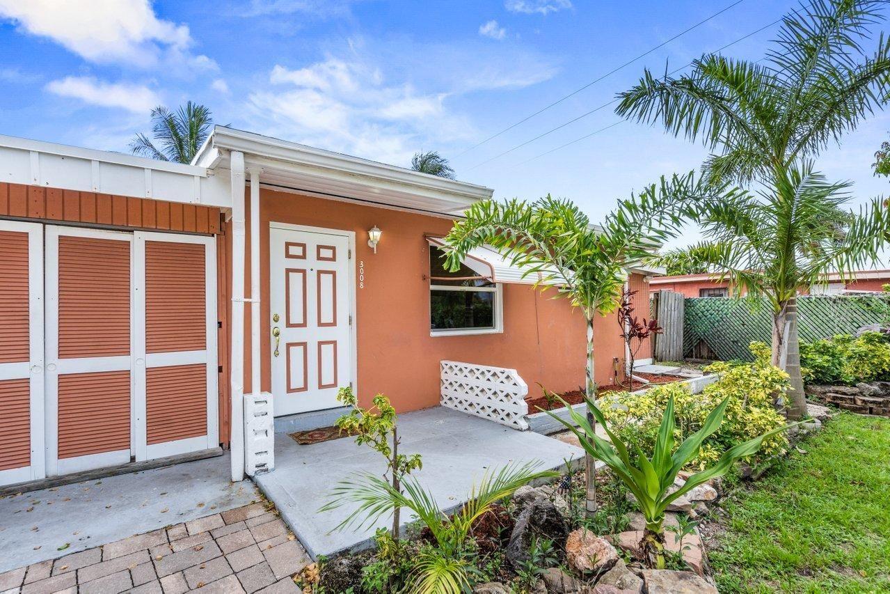3008 E Palm Drive, Boynton Beach, FL 33435 - MLS#: RX-10722489