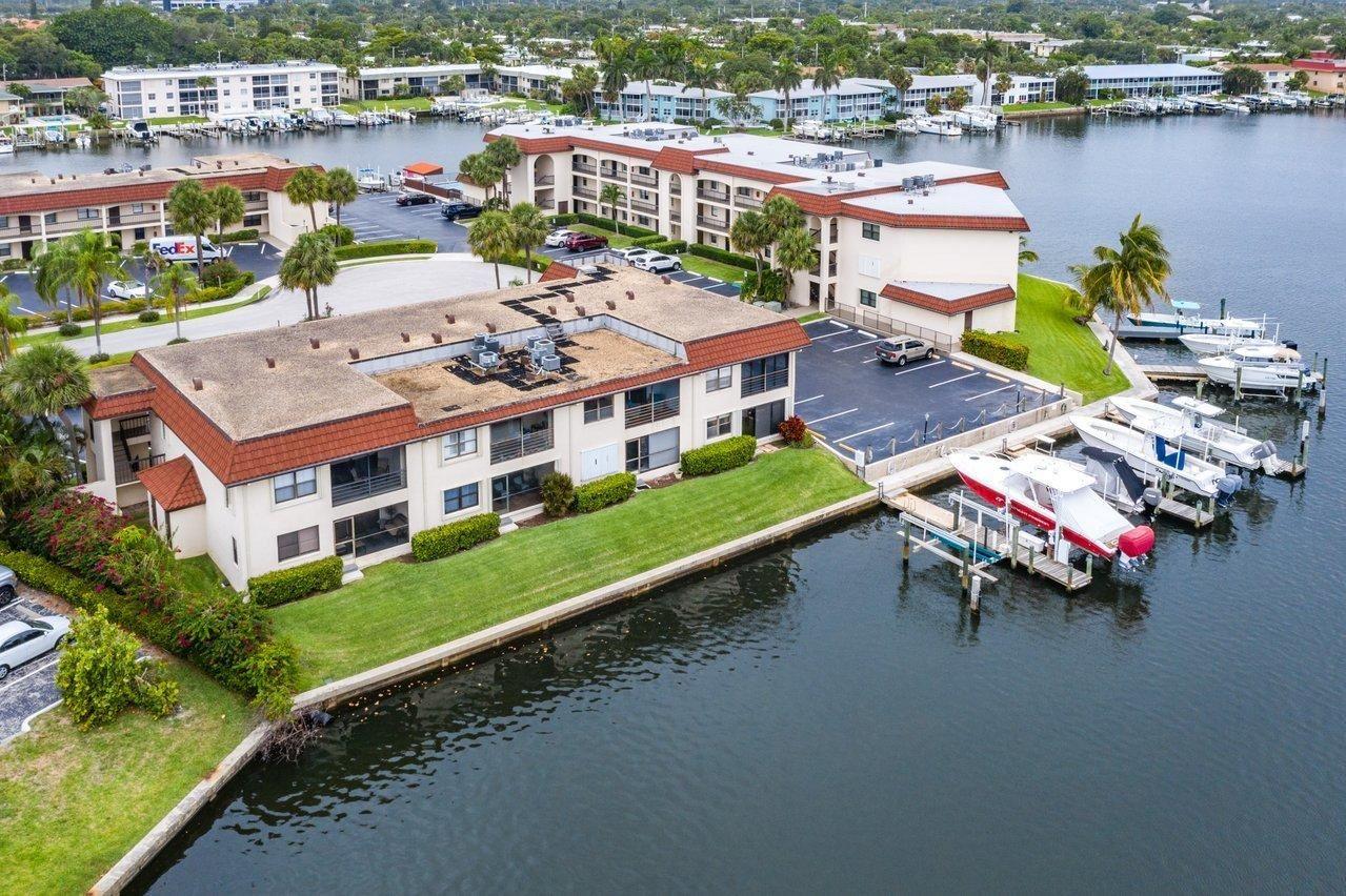Photo of 312 Lake Circle #208, North Palm Beach, FL 33408 (MLS # RX-10725489)